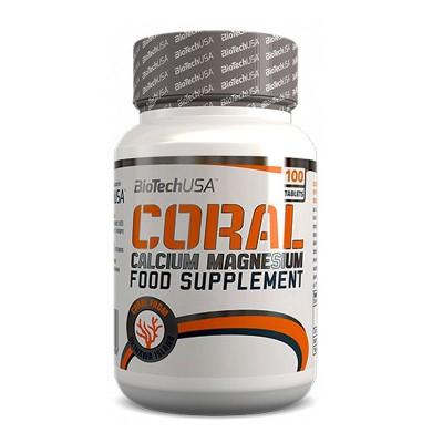 Coral Calcium-Magnesium -...