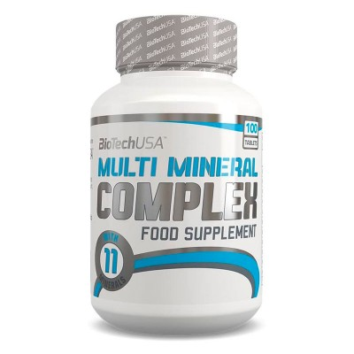 Multimineral Complex - 100...