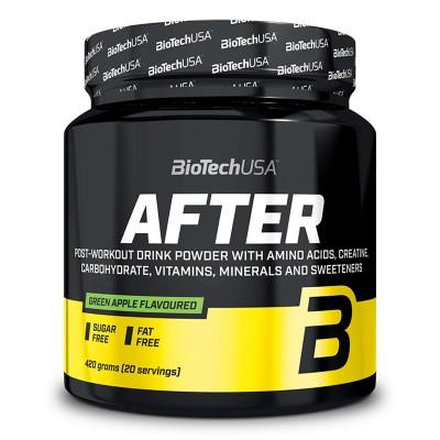 After - 420 gr