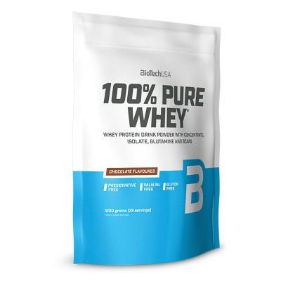 100% Pure Whey - 1 k