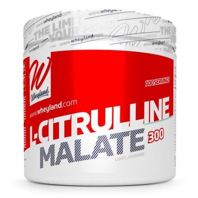 L-Citruline Malate - 300 gr