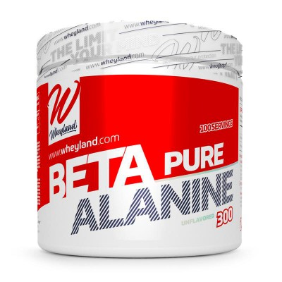 Beta Alanine Pure - 300 gr