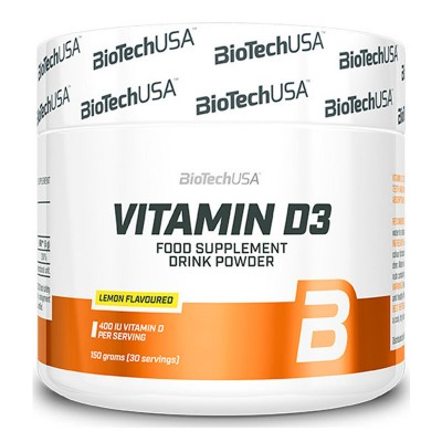 Vitamin D3 - 150 gr