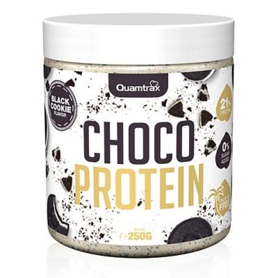 Choco Protein Black Cookie...