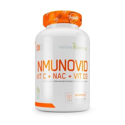 Inmunovid - 90 caps