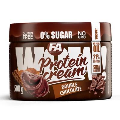 WOW Protein Cream - 500 gr