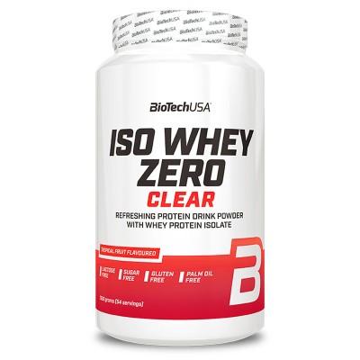 ISO Whey Zero Clear - 1,36 k