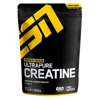 UltraPure Creatine - 500 gr