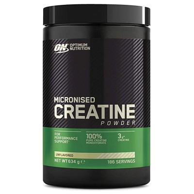 Micronised Creatine Powder...