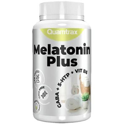 Melatonin Plus - 60 caps