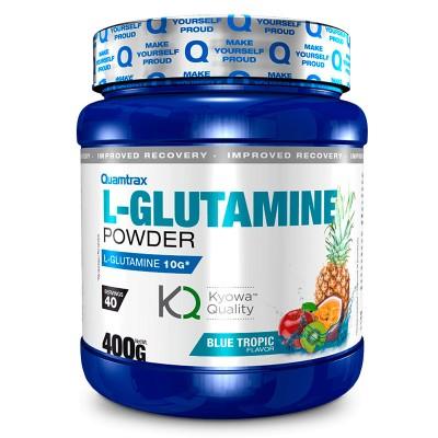 L-Glutamine Powder - 400 gr