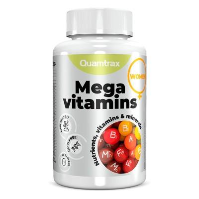 Mega Vitamins for women -...