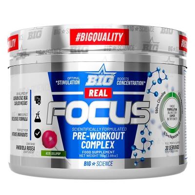Real Focus - 30 serv