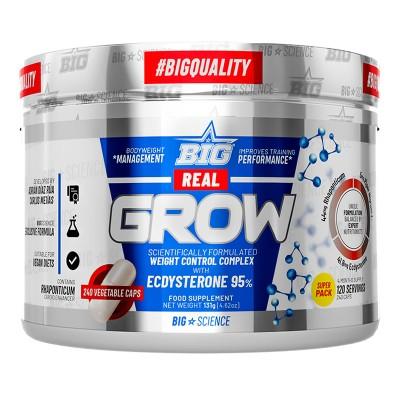 Real Grow - 120 caps