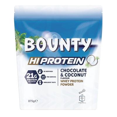 Bounty Hi Protein - 875 gr