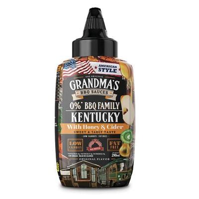 Grandma's BBQ Kentucky -...