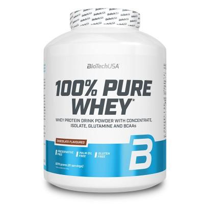 100% Pure Whey - 2,27 k