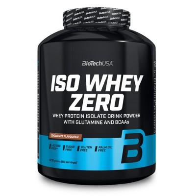 ISO Whey Zero - 2,27 k