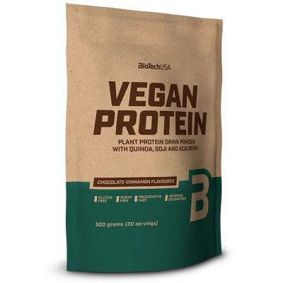 Vegan Protein - 500 gr