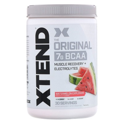 Xtend BCAAs - 429 gr
