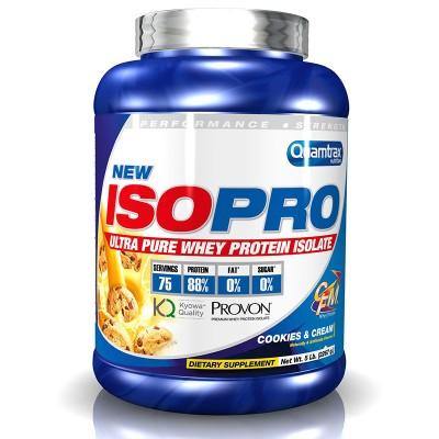 IsoPro - 2,2 k