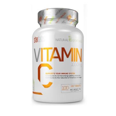Vitamin C - 100 tabs