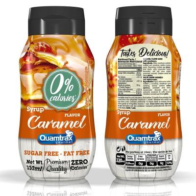 Syrup Caramel - 330 ml
