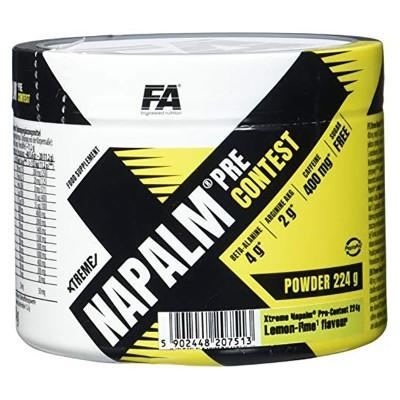 Xtreme Napalm Pre-contest -...