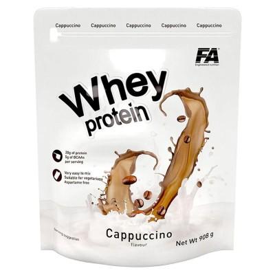Whey Protein - 908 gr