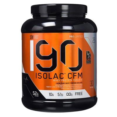I 90 Isolac CFM - 908 gr