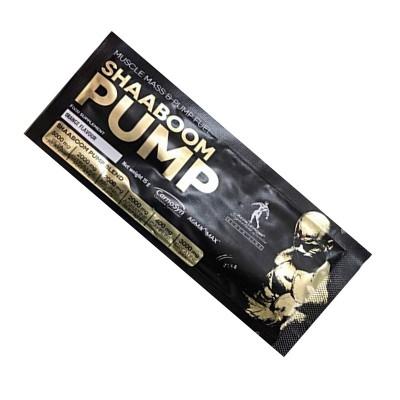 Shaaboom Pump monodosis -...