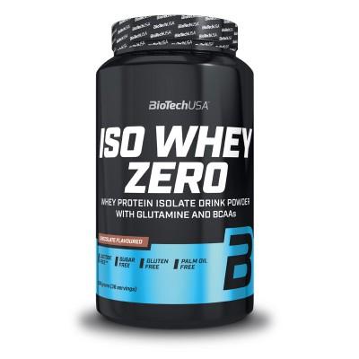 ISO Whey Zero - 908 gr