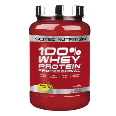 100% Whey Professional -...