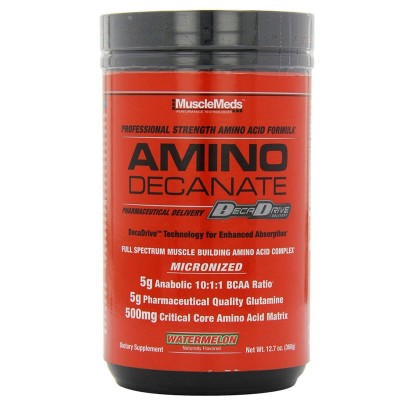 Amino Decanate - 360 gr