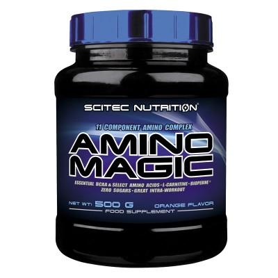Amino Magic -