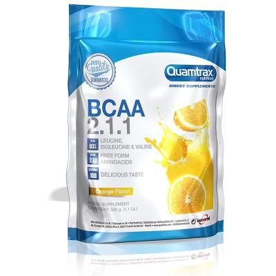 BCAA 2:1:1 - 500 gr