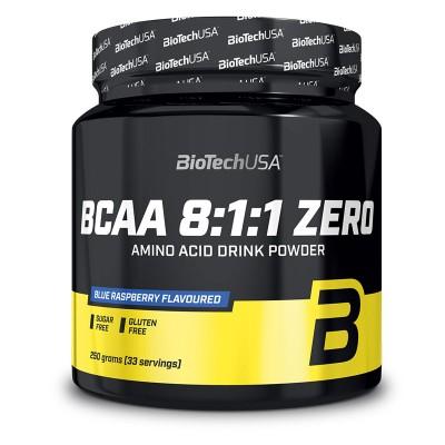 BCAA 8:1:1 Zero - 250 gr