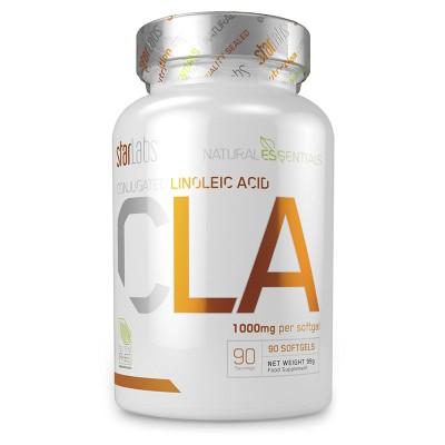 CLA - 90 gels