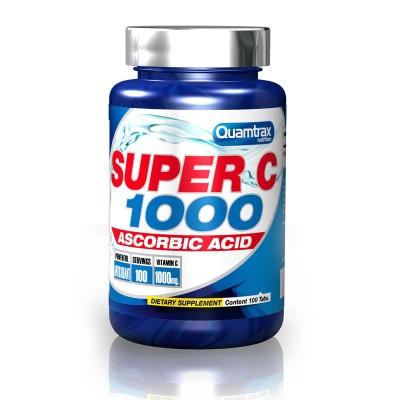 Super C 1000 - 100 tabs