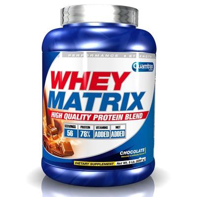 Whey Matrix - 2,27 k