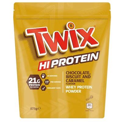 Twix Hi Protein - 875 gr