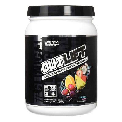 OutLift - 20 serv