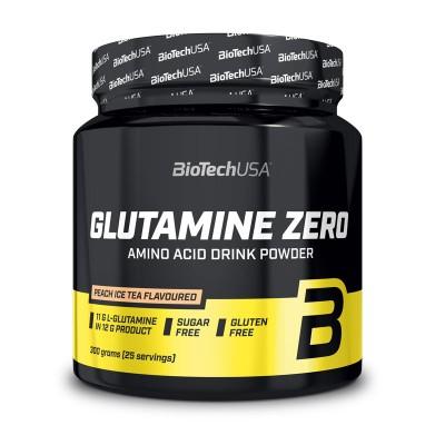 Glutamine Zero - 300 gr