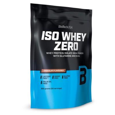 ISO Whey Zero - 500 gr