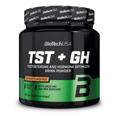 TST+GH - 300 gr