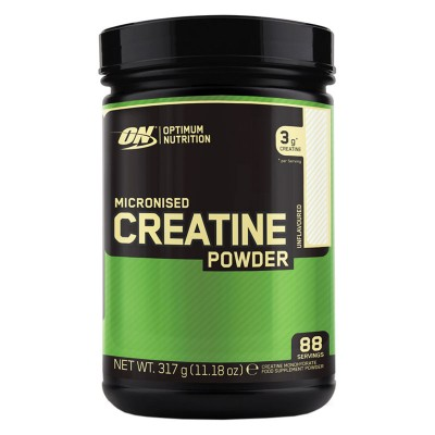 Micronised Creatine Powder...