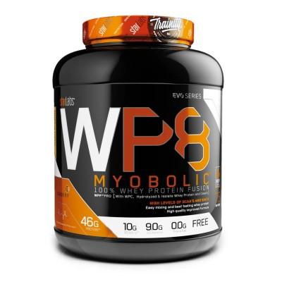 WP8 Myobolic - 908 gr