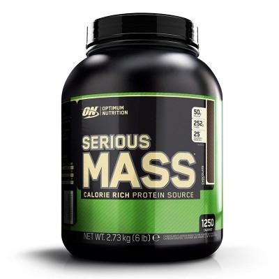 Serious Mass - 2,7 k
