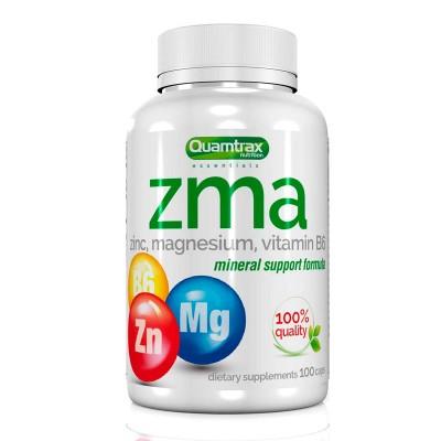 ZMA - 100 caps