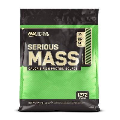 Serious Mass - 5,4 k